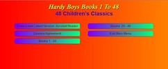 Thumbnail The Hardy Boys First 48 Books