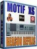 Thumbnail YAMAHA MOTIF XS SAMPLES REASON REFILLS sxt 35GB *24-BIT*