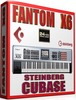 Thumbnail ROLAND FANTOM X6 SAMPLES STEINBERG CUBASE FXP 57GB *24-BIT*