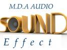 Thumbnail Train Railway Station Ambience Sound Effect wav