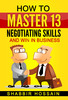 Thumbnail How To Master 13 Negotiating Skills and Win in Business