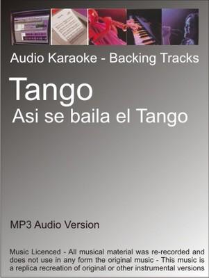 Pay for Tango - Asi se baila el Tango - Karaoke