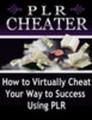 Thumbnail PLR Cheater