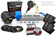 Thumbnail Google Traffic Pump System - Ebook