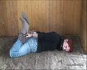 Thumbnail Catharina hogcuffed  (5 minutes)