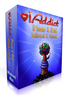 Pay for Jailbreak & Unlock iPhone 3GS/3G/2G iPod 2G/1G -MAC & Win