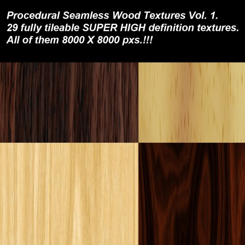 Pay for Ultra High Wood Seamless Textures