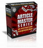 Thumbnail Article Master Series V.30 (PLR)