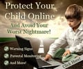 Thumbnail Child Safety Online Theme & eBook (PLR/RR)