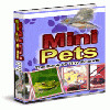 Thumbnail Mini Pets - The book of Tiny Pets
