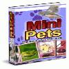 Thumbnail Mini Pets - The book of Tiny Pets