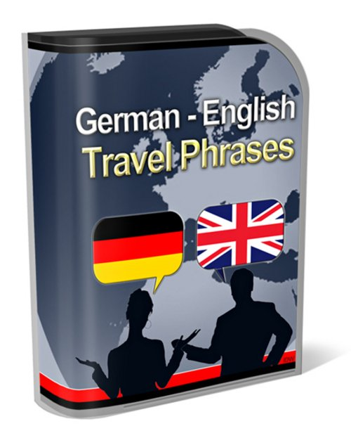 Pay for Learn simple German travel phrases - straightforward & easy