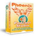 Phoenix Podcast Studio (MRR)