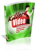 Thumbnail Killer Video Conversions  (MRR)