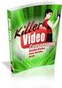 Thumbnail Killer Video Conversions  (MRR)