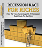 Thumbnail How to Beat the Recession E-book and Reseller Website-MRR