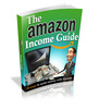 Thumbnail Amazon Income Guide with MRR and Website included