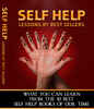 Thumbnail Self Help Lessons with Reseller website and  mrr