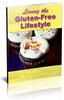 Thumbnail Living Gluten Free Lifestyle-PDF E-book