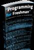 Thumbnail Programming for Freshman with Reseller Website-MRR