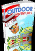 Thumbnail Outdoor  Adventures E-book and Reseller Website-MRR