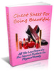 Thumbnail Cheat Sheet to Being Beautiful-MRR and Reseller Website