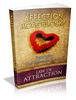 Thumbnail Law of Attraction Series-Affection Roadblocks