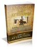 Thumbnail Law of Attraction Series-Aptitudes & Attitudes