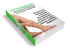Thumbnail Restless Leg Syndrome E-book MP3 and Reseller Website-MRR