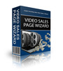 Thumbnail Video Sales Page Wizard-Add Videos to Your Website