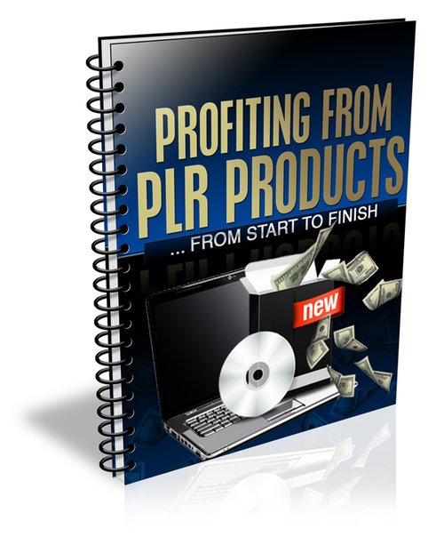 Pay for How to Profit using Private Label Rights-Reseller Kit Inc.