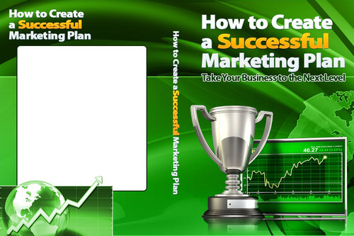 Pay for How to Create Successful Marketing Plan for Your BusinessMRR