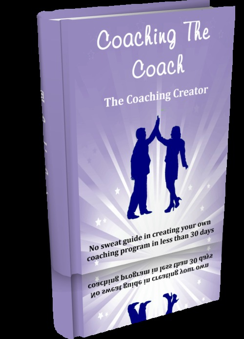 Pay for The 30 Day Coaching Program Creator Guide-MRR
