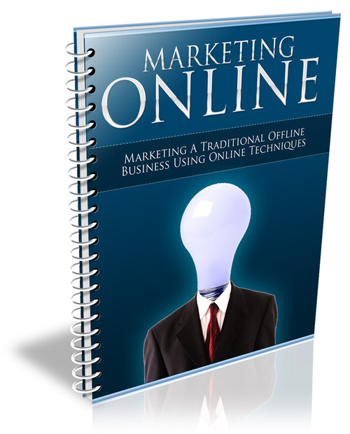 Pay for Improve Your Online Marketing PLR-Reseller Kit Included
