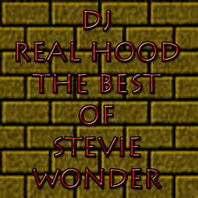 Pay for DJ REAL HOOD:BEST OF STEVIE WONDER