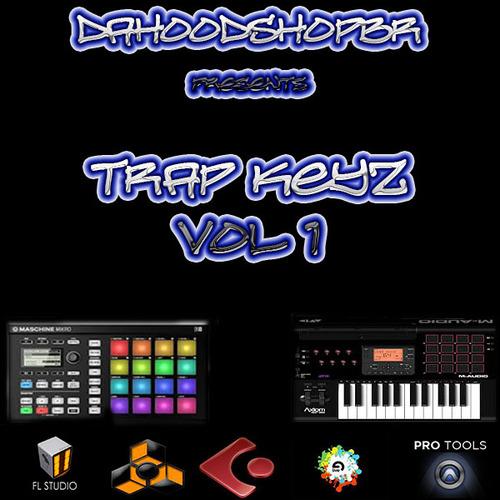 Pay for @DaHoodShop TRAP KEY Loops VOL 1