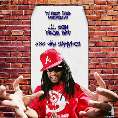 Pay for Lil Jon Drum Kit
