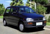Thumbnail Daihatsu Centro - Cuore - Mira - L500 - L501 Workshop Manul