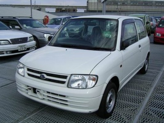 daihatsu cuore mira l700 l701 workshop manual download m rh tradebit com JVC Car Stereo Manuals Car Owners Manual