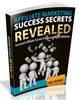 Thumbnail Affiliate Marketing Success Secrets Revealed