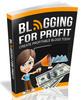 Thumbnail Blogging For Profit