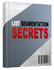 Thumbnail List Segmentation Secrets
