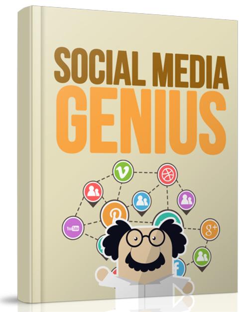 Pay for Social Media Genius