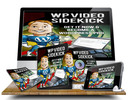Thumbnail WP Video Sidekick with PLR