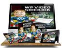 Thumbnail WP Video Sidekick with PLR
