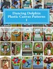 Thumbnail Dancing Dolphin Plastic Canvas Patterns 1