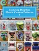 Thumbnail Dancing Dolphin Plastic Canvas Patterns 5