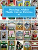 Thumbnail Dancing Dolphin Plastic Canvas Patterns 6