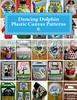 Thumbnail Dancing Dolphin Plastic Canvas Patterns 6