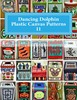 Thumbnail Dancing Dolphin Plastic Canvas Patterns 11
